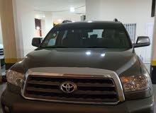Toyota Sequoia 2014 for Sale