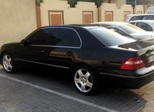 Lexus LS 2004 in Abu Dhabi - Used