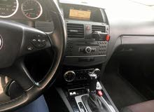 Mercedes Benz SLC200 2011 in Dubai - Used