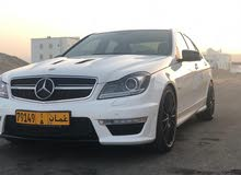 1 - 9,999 km Mercedes Benz C 300 2013 for sale