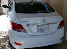New 2016 Accent in Baghdad