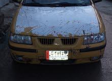 سمند ناطقة كير ومحرك خير من الله موديل 2010 تحويل مباشر رقمي 07707791737 السعر 3