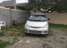 Toyota Previa car for sale 2008 in Tripoli city