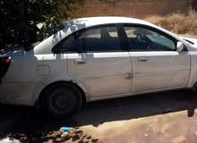 2004 Used Daewoo Lacetti for sale