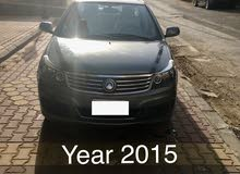 Geely G6 2015 excellent condition 88500km