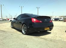 Available for sale!  km mileage Infiniti G37 2008