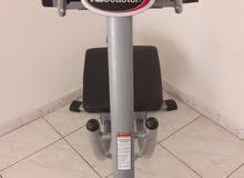 جهاز اب كوستر لتنحيف الخصر ولشد العضلات