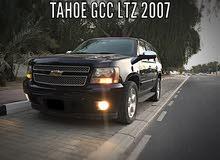 Tahoe LTZ Full Options GCC 2007