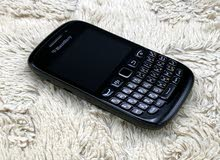 Blackberry  Used mobile for sale