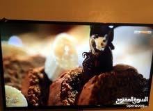 شاشة LG 50 بوصة الاصيله الكورية