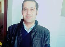 محاسب فلسطيني ابحث عن عمل