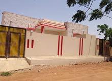 منزل لودبيرنق بحي النصر مربع 25