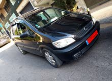 Opel Zafira for sale in good condition