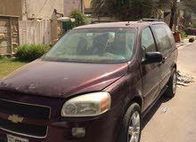 2007 Peugeot in Baghdad