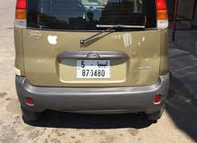 Used condition Hyundai Atos 1999 with  km mileage