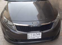 Kia Optima 2012 for sale in Baghdad