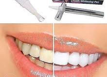 جديد قلم مبيض الاسنان