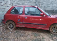 0 km Nissan Micra 2000 for sale