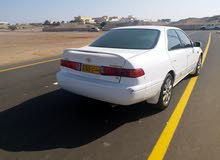 90,000 - 99,999 km Toyota Camry 2001 for sale