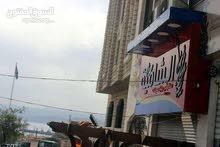 مطعم بيتزا ومناقيش لبنانيه ومعجنات بفرن كبير بكامل العدة