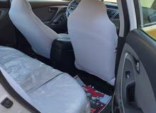 Hyundai Elantra car for sale 2013 in Baghdad city