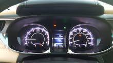 Gasoline Fuel/Power   Toyota Allion 2013