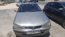 Automatic Peugeot 2003 for sale - Used - Amman city