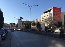 ارض تجاري محلي للبيع  شارع وادي صقرة الرئيسي