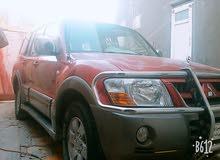 Used 2007 Pajero