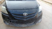 Used Toyota Yaris for sale in Benghazi
