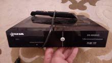 ريسيفر ستارسات HD 8800