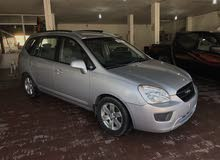 160,000 - 169,999 km Kia Carens 2008 for sale