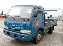 Kia Bongo 2000 For sale - Blue color