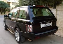Range Rover Vogue 2008