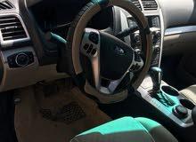 Ford Explorer 2011 - Baghdad