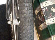 bmx دراجه هوائيه