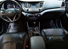 Hyundai Tucson 2017 for sale in Beheira