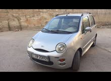 For sale Chery QQ car in Amman