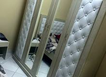 Available for sale in Sharjah - Used Bedrooms - Beds