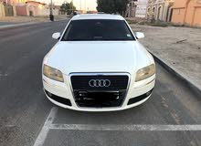 Audi A8 3.2L Quattro