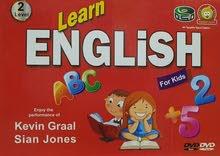 حقيبة تعليم اللغة الانجليزية