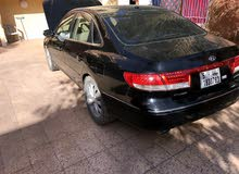 Hyundai Azera made in 2009 for sale