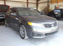 For sale Kia Optima car in Tripoli