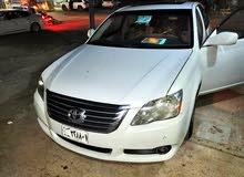 Toyota Avalon 2008 - Used