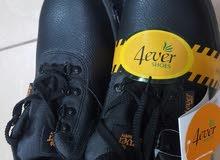 work boot safety جزمة  للعمال