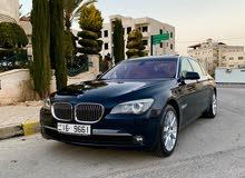BMW 750 Li 2011 بحالة الوكالة