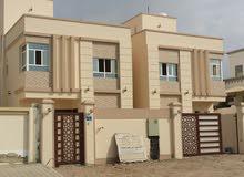 Luxurious 240 sqm Villa for sale in SeebAl Maabilah