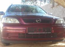 Opel in Tripoli