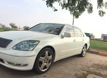 Automatic Lexus 2005 for sale - Used - Ja'alan Bani Bu Ali city