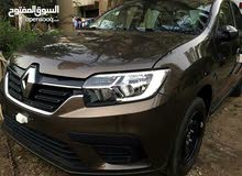 Automatic Renault 2017 for rent
